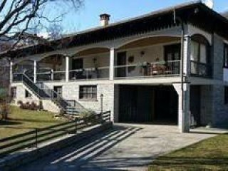 Foto 1 di Villa via pessinetto fuori, 9, Pessinetto