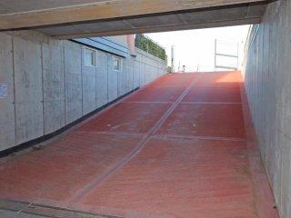 Foto 1 di Box / Garage Via Piccapietra, Cuneo