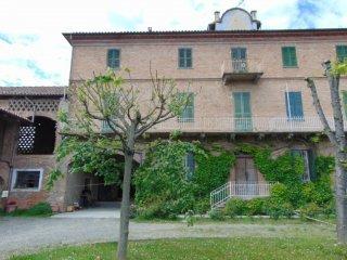 Foto 1 di Appartamento Mombaruzzo
