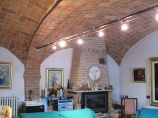 Foto 1 di Appartamento Castelnuovo Calcea