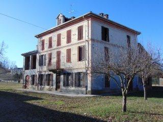Foto 1 di Villa Incisa Scapaccino