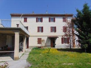 Foto 1 di Casa indipendente Bergamasco