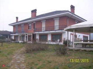 Foto 1 di Villa Viarigi