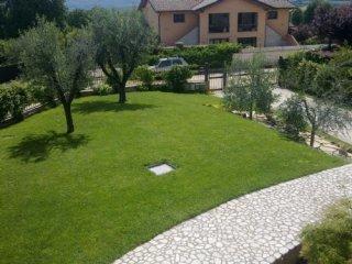 Foto 1 di Villa Terni