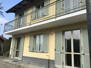 Foto 1 di Villa strada Comunale Val Pattonera, Torino
