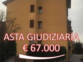 Foto 1 di Trilocale via Giacomo Matteotti, 70, Castello D'argile