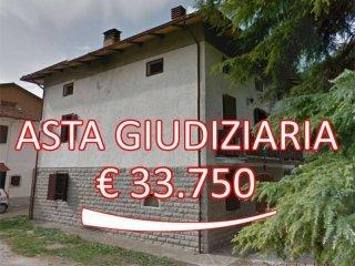 Foto 1 di Quadrilocale via Borgo Bisano, 4, Monterenzio