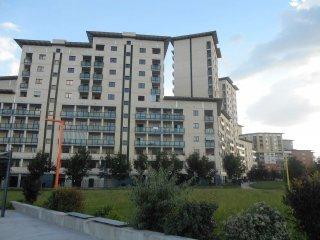 Foto 1 di Bilocale via CIGNA, Torino (zona Valdocco, Aurora)