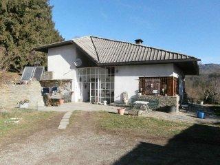 Foto 1 di Casa indipendente strada ALTA DI MONGRENO, Torino (zona Precollina, Collina)