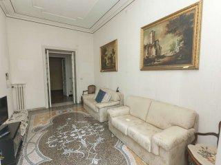 Foto 1 di Appartamento corso magenta 27, Genova (zona Carignano, Castelletto, Albaro, Foce)
