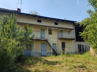 Foto 1 di Appartamento BORGATA EIVA', Aramengo