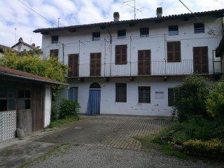 Foto 1 di Casa indipendente CLERICO, Crescentino