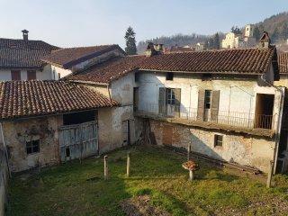 Foto 1 di Casale PIAZZA BAVA, Monteu Da Po