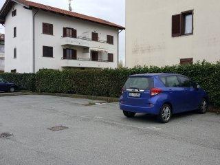 Foto 1 di Appartamento VIA MICHELANGELO, Crescentino
