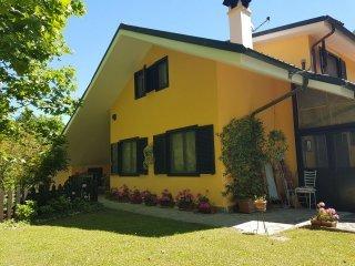 Foto 1 di Casa indipendente VIA SAN LORENZO, Cavagnolo
