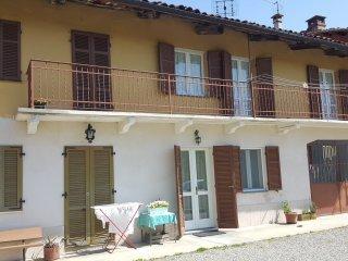 Foto 1 di Casa indipendente VIA ROTTENGA, San Sebastiano Da Po