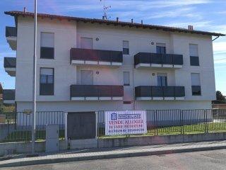 Foto 1 di Trilocale VIA VOLTA, Crescentino