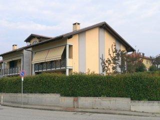 Foto 1 di Quadrilocale VIA TRAVERSA MAZZINI, Torrazza Piemonte
