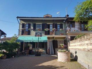 Foto 1 di Casa indipendente LOCALITA' TABBIA, Verrua Savoia
