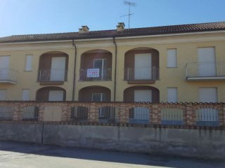 Foto 1 di Quadrilocale VIA CASIMIRO BARELLO ANGOLO VIA ARMANDO DIAZ, Cavagnolo