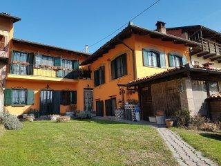 Foto 1 di Casa indipendente VIA VIANI, San Sebastiano Da Po