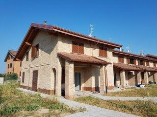 Foto 1 di Casa indipendente VIA GARIBALDI, Rondissone