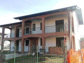 Foto 1 di Casa indipendente VIA CRISTOFORO COLOMBO, Cavagnolo