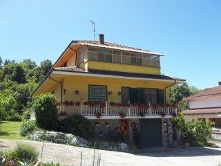 Foto 1 di Casa indipendente VIA DELLA FORNACE, Brusasco