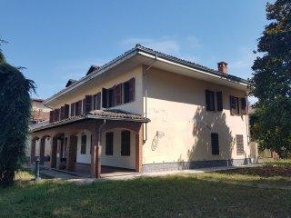 Foto 1 di Casa indipendente VIA CIRCONVALLAZIONE, Brusasco