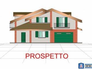 Foto 1 di Casa indipendente VIA GIOVANNI FALCONE, Torrazza Piemonte