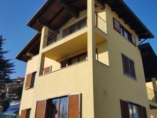 Foto 1 di Villa STRADA CIMENASCO, Castagneto Po