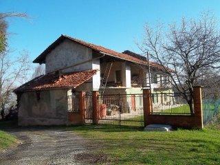 Foto 1 di Casa indipendente VIA FASELLA, San Raffaele Cimena