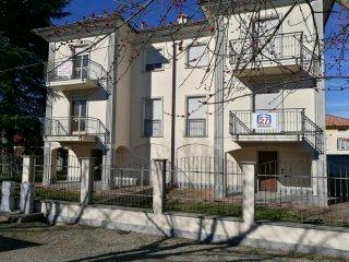 Foto 1 di Casa indipendente VIALE PO, Crescentino