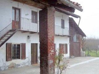 Foto 1 di Casa indipendente VIA CASE SPARSE, Saluggia