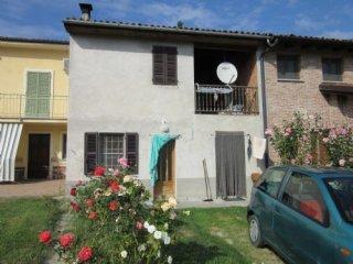 Foto 1 di Rustico / Casale Via Morsingo 8, Mombello Monferrato
