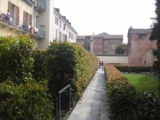 Foto 1 di Attico / Mansarda Via Giobert 22, Asti