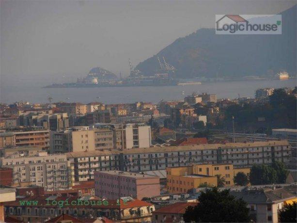 Foto 15 di Quadrilocale via Rusca, 41, Savona