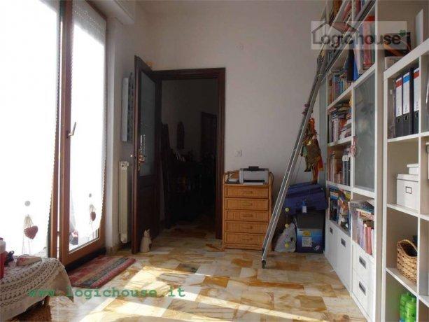 Foto 17 di Quadrilocale via Rusca, 41, Savona