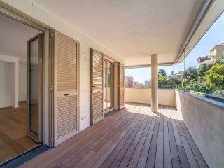 Foto 1 di Appartamento via dell'ulivo 5, Genova (zona Quinto-Nervi)