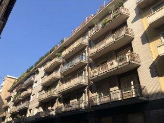 Foto 1 di Quadrilocale via peyron 56, Torino (zona Cit Turin, San Donato, Campidoglio)