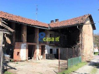 Foto 1 di Rustico / Casale Volpiano