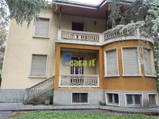 Foto 1 di Villa Valperga