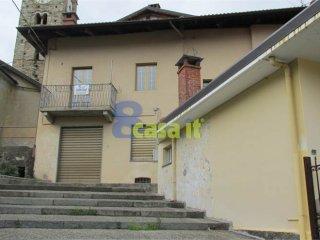 Foto 1 di Casa indipendente Forno Canavese