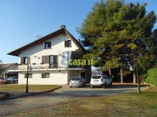 Foto 1 di Villa Foglizzo
