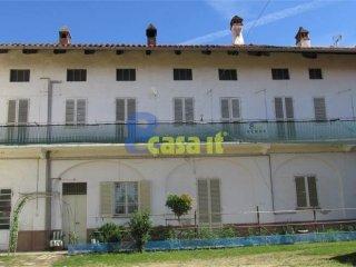 Foto 1 di Appartamento Montalenghe