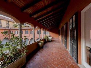 Foto 1 di Appartamento via Seminario, Lecco
