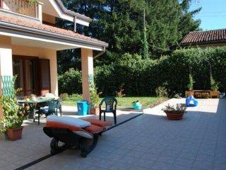 Foto 1 di Villa via Gennai 5, frazione Sala, Giaveno