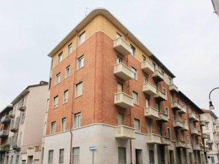 Foto 1 di Trilocale via Germanasca 5, Torino (zona Cenisia, San Paolo)