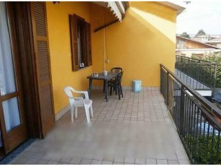 Foto 1 di Villa via Dante 4, Foglizzo