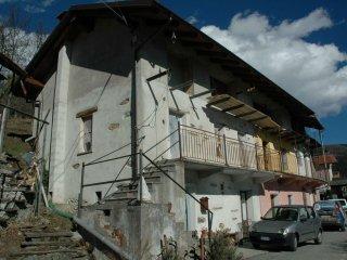Foto 1 di Rustico / Casale borgata Brunatto 16, Rubiana